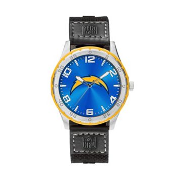 Men's San Diego Chargers Gambit Watch