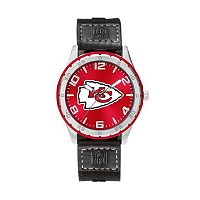 Men's Kansas City Chiefs Gambit Watch