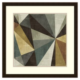 ''Triangulawesome'' Framed Wall Art