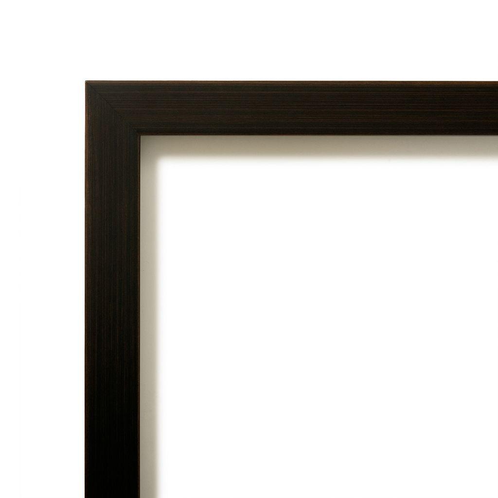 ''Triangulawesome'' Framed Wall Art