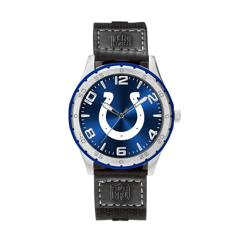 Men's Indianapolis Colts Gambit Watch