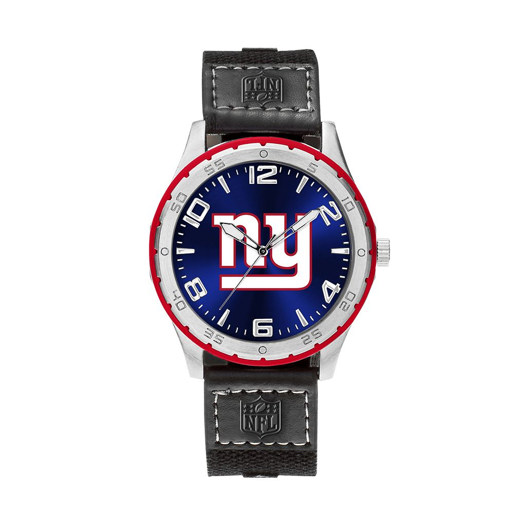 Men's New York Giants Gambit Watch
