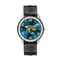 Men's Jacksonville Jaguars Gambit Watch