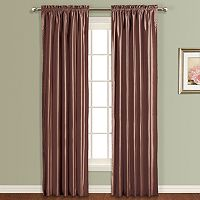 United Curtain Co. Lincoln Lined Window Curtain