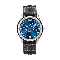 Men's Detroit Lions Gambit Watch