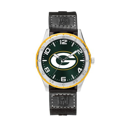 Men's Green Bay Packers Gambit Watch