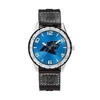 Men's Carolina Panthers Gambit Watch