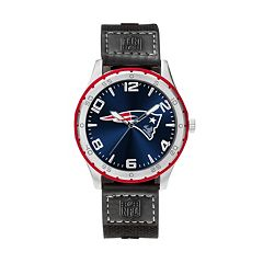 Men's New England Patriots Gambit Watch