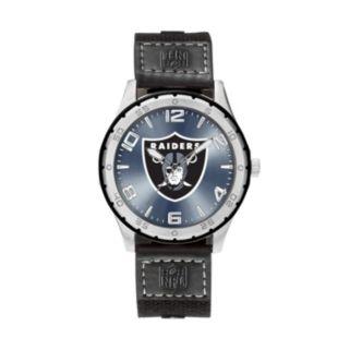 Men's Oakland Raiders Gambit Watch