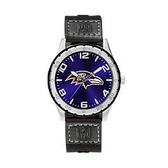 Men's Baltimore Ravens Gambit Watch