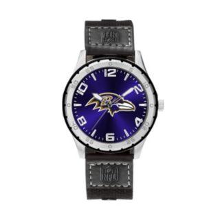 Men's Baltimore Ravens Gambit Watch