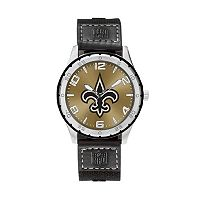 Men's New Orleans Saints Gambit Watch