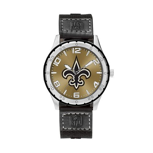 Men's New Orleans Saints Gambit Watch