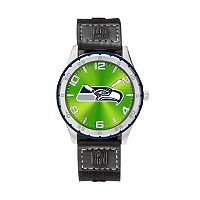 Men's Seattle Seahawks Gambit Watch