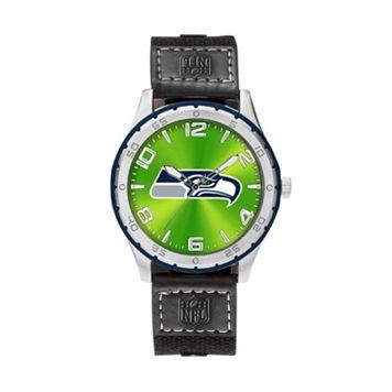 Men's Seattle Seahawks Gambit Watch