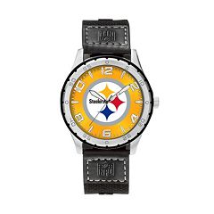 Men's Pittsburgh Steelers Gambit Watch