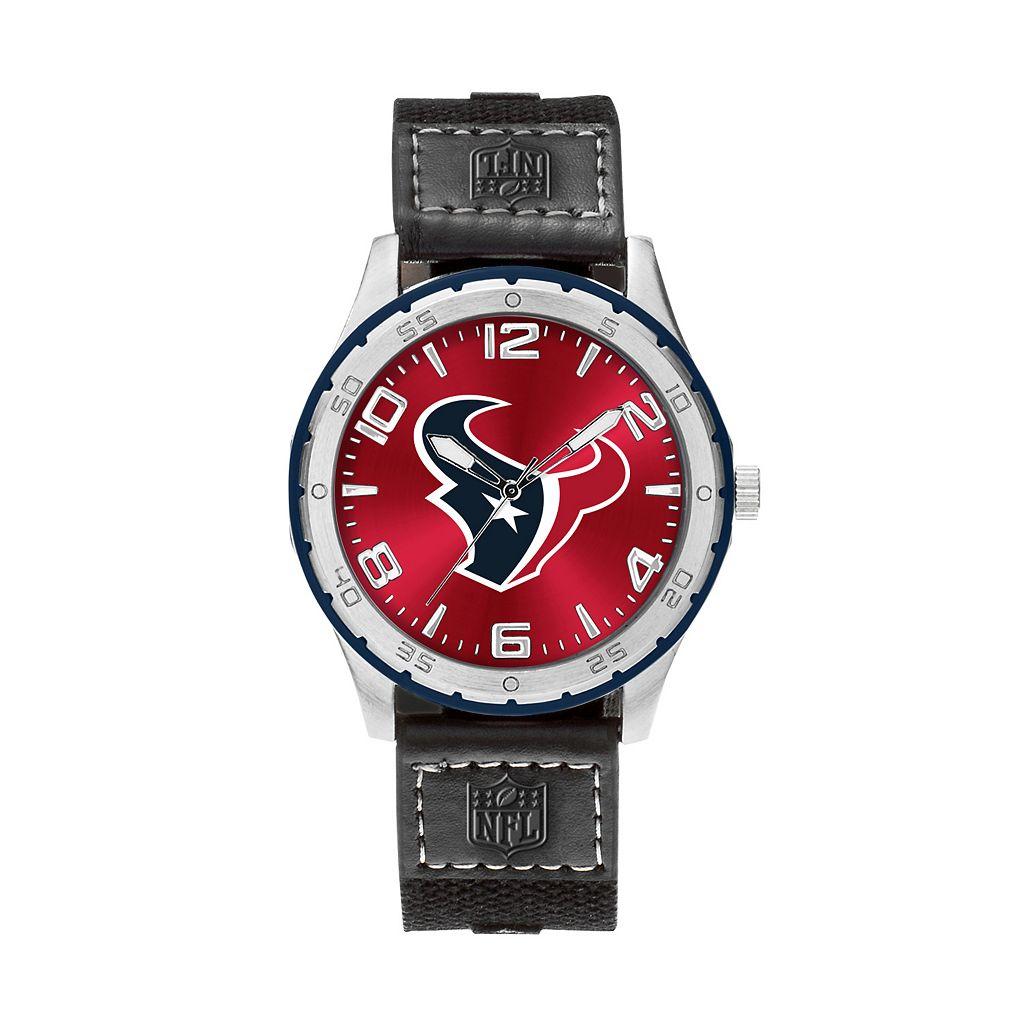 Men's Houston Texans Gambit Watch