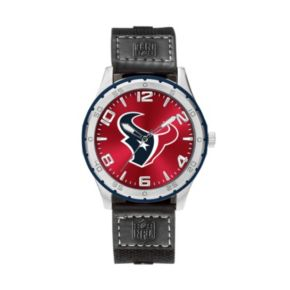 Men's Houston Texans Gambit Watch