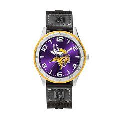 Men's Minnesota Vikings Gambit Watch