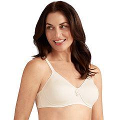 Amoena Bra: Lara Soft CupWire-Free T-Shirt Bra 2674 - Women's