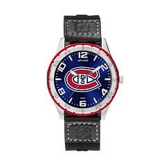 Men's Montreal Canadiens Gambit Watch