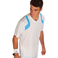 Men's Antigua Block Jersey Tee