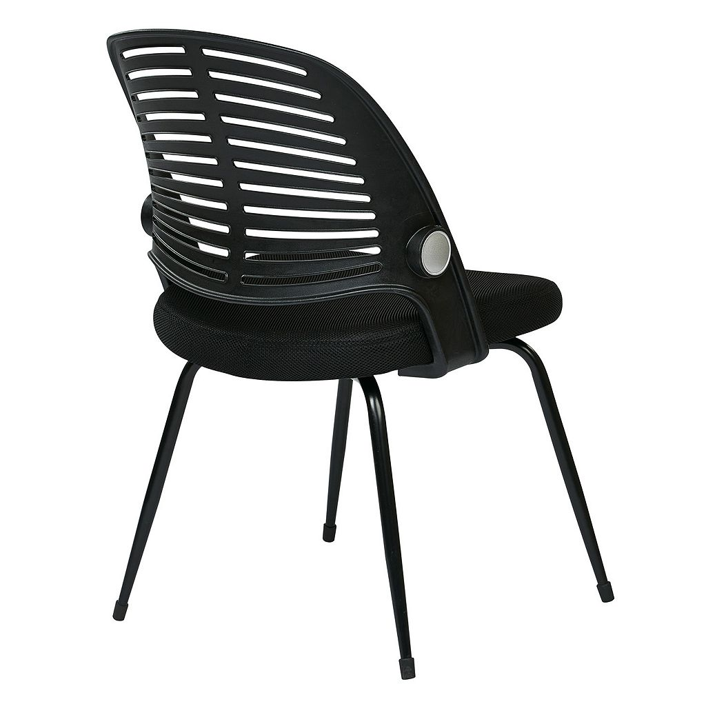 Ave Six Tyler Visitor Chair