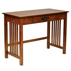 OSP Designs Sierra Writing Desk