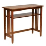 OSP Designs 36'' Sierra Foyer Table