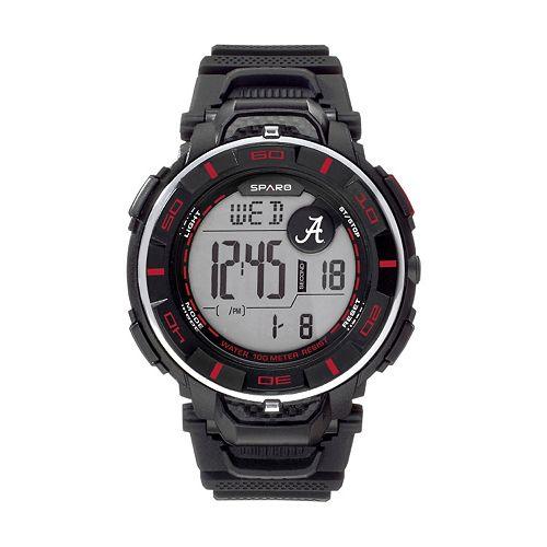 Men's Alabama Crimson Tide Power Watch