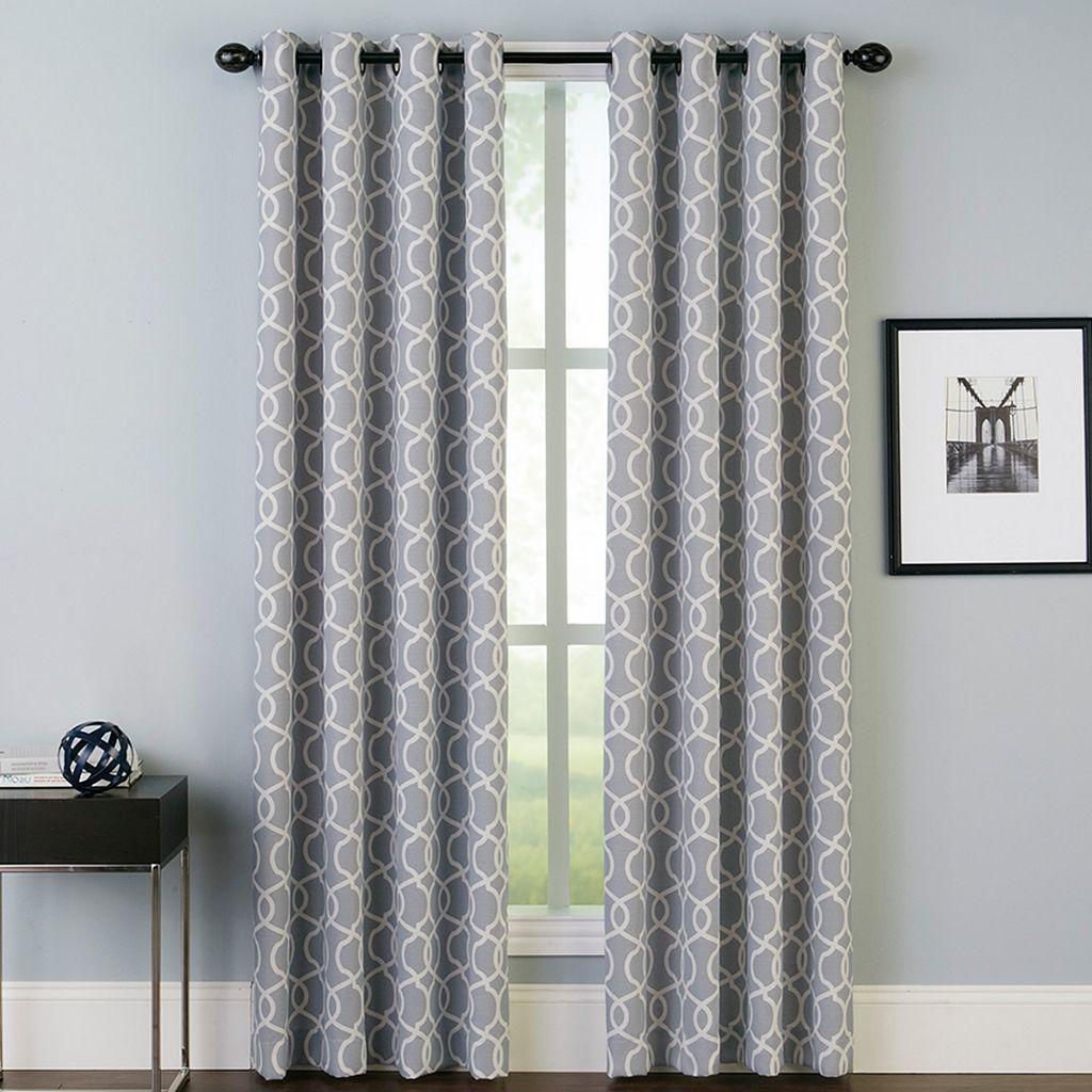Peri Interlace Curtain