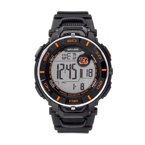 Men's Cincinnati Bengals Power Watch