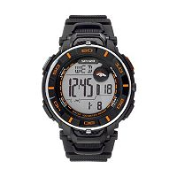 Men's Denver Broncos Power Watch