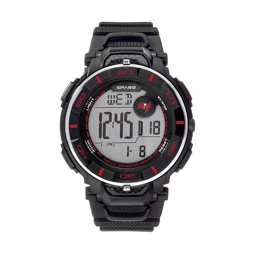 Men's Tampa Bay Buccaneers Power Watch