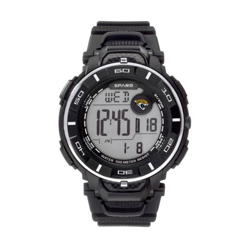 Men's Jacksonville Jaguars Power Watch
