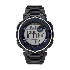 Men's Detroit Lions Power Watch