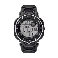 Men's Oakland Raiders Power Watch