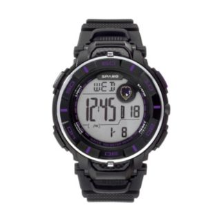 Men's Baltimore Ravens Power Watch