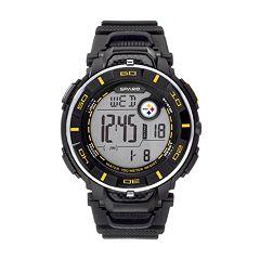 Men's Pittsburgh Steelers Power Watch