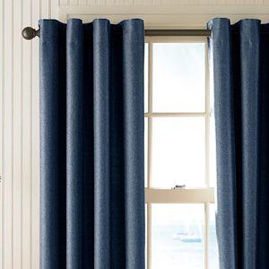 Window Curtainworks Monterey Grommet Lined Window Curtain
