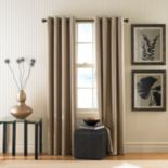 Window Curtainworks 1-Panel Monterey Lined Window Curtain