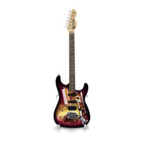 Washington Redskins NorthEnder Collector Series Mini Replica Electric Guitar