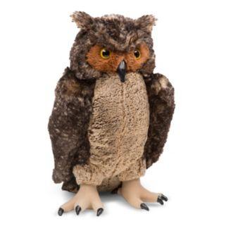 Melissa & Doug Plush Owl
