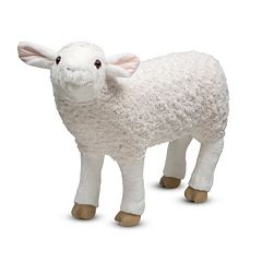 Melissa & Doug Plush Sheep