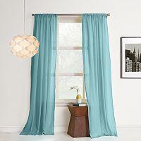 No918 Hendricks Window Curtain