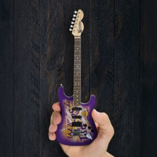 Los Angeles Lakers NorthEnder Collector Series Mini Replica Electric Guitar