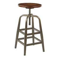 Ave Six Sullivan Swivel Stool