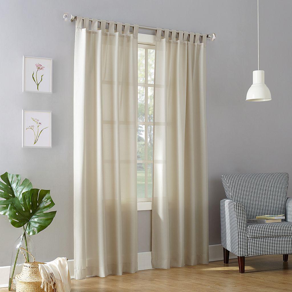 No 918 Jacob Window Curtain
