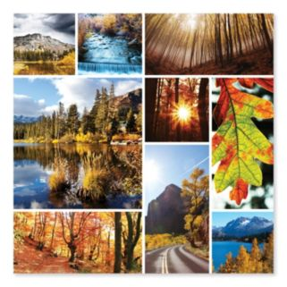 Melissa & Doug 1000-pc. Autumn Snapshots Jigsaw Puzzle