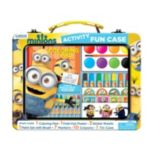 Minions Activity Fun Case by Bendon